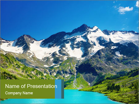 Mountaineering powerpoint template smiletemplates mountains in switzerland powerpoint template toneelgroepblik Image collections