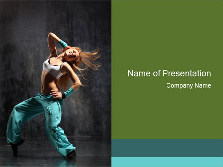 Competition between dancers powerpoint template backgrounds competition between dancers powerpoint template toneelgroepblik Gallery
