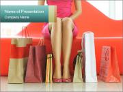 Shopping Mall PowerPoint Templates