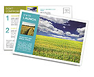 0000021384 Postcard Template