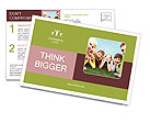 0000022034 Postcard Template