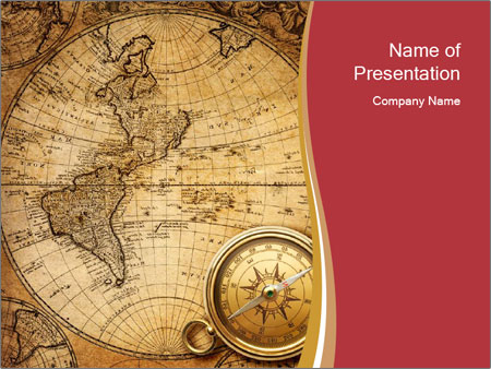 history exam powerpoint template, backgrounds & google slides - id, History Presentation Powerpoint Template, Presentation templates