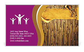 0000022448 Business Card Template