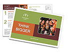 0000022770 Postcard Template