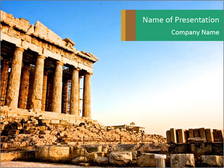Acropolis heritage powerpoint template backgrounds id 0000022838 acropolis heritage powerpoint templates toneelgroepblik Choice Image