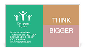 0000022904 Business Card Templates