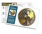 0000023080 Postcard Template