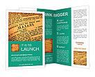 0000023091 Brochure Templates