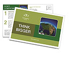 0000023093 Postcard Template