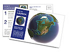 0000023179 Postcard Template