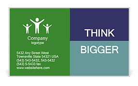 0000023489 Business Card Templates
