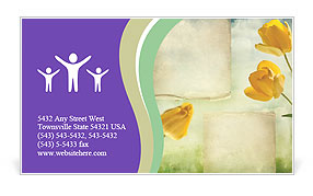 0000024318 Business Card Template