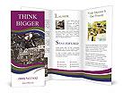 0000024455 Brochure Templates
