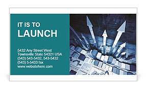0000025139 Business Card Template