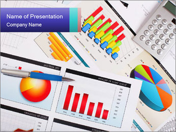 Audit Analysis PowerPoint Template