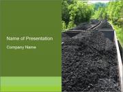 Organic Soil PowerPoint Templates