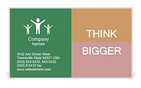 0000025919 Business Card Templates