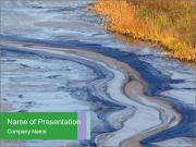 Water Pollution PowerPoint Templates