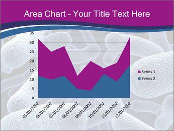 Blue Microbes Modèles des présentations  PowerPoint - Diapositives 53