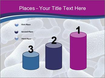 Blue Microbes Modèles des présentations  PowerPoint - Diapositives 65