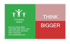 0000026205 Business Card Templates