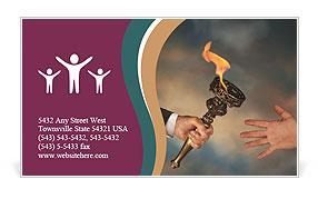 0000026357 Business Card Templates