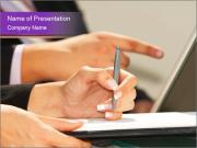 Training for Managers Modelos de apresentações PowerPoint