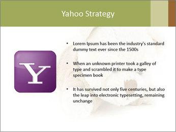 Beige Teddy Bear Modèles des présentations  PowerPoint - Diapositives 11
