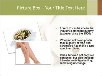 Beige Teddy Bear Modèles des présentations  PowerPoint - Diapositives 20