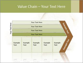 Beige Teddy Bear Modèles des présentations  PowerPoint - Diapositives 27