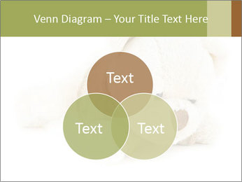 Beige Teddy Bear Modèles des présentations  PowerPoint - Diapositives 33