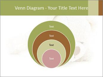 Beige Teddy Bear Modèles des présentations  PowerPoint - Diapositives 34
