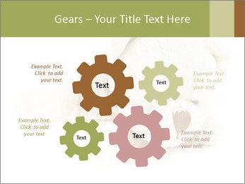 Beige Teddy Bear Modèles des présentations  PowerPoint - Diapositives 47