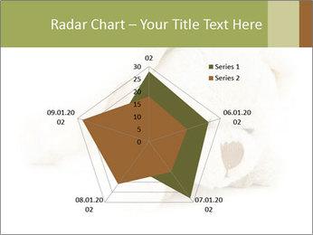 Beige Teddy Bear Modèles des présentations  PowerPoint - Diapositives 51