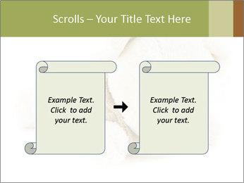 Beige Teddy Bear Modèles des présentations  PowerPoint - Diapositives 74