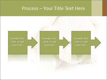 Beige Teddy Bear Modèles des présentations  PowerPoint - Diapositives 88