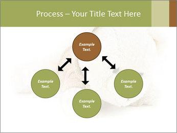 Beige Teddy Bear Modèles des présentations  PowerPoint - Diapositives 91