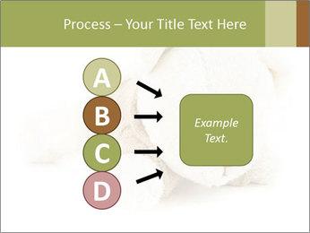 Beige Teddy Bear Modèles des présentations  PowerPoint - Diapositives 94