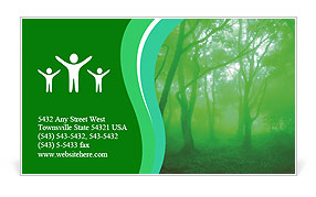 0000027150 Business Card Template