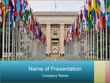 Office of the united nations powerpoint template backgrounds id office of the united nations powerpoint template toneelgroepblik Images