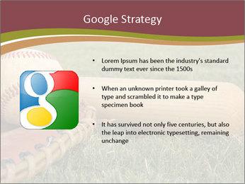 Popular Baseball Game PowerPoint Template - Slide 10