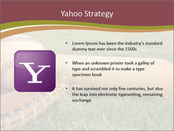 Popular Baseball Game PowerPoint Template - Slide 11