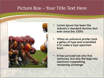 Popular Baseball Game PowerPoint Template - Slide 13