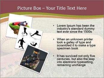 Popular Baseball Game PowerPoint Template - Slide 17