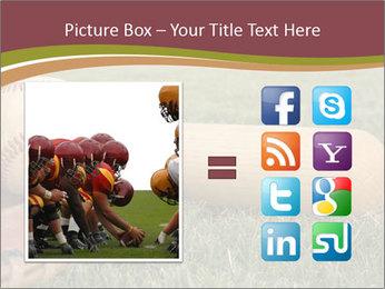 Popular Baseball Game PowerPoint Template - Slide 21
