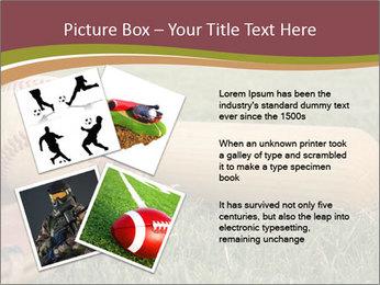 Popular Baseball Game PowerPoint Template - Slide 23