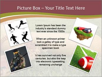 Popular Baseball Game PowerPoint Template - Slide 24