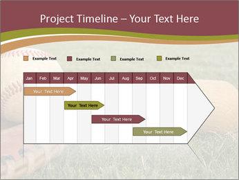 Popular Baseball Game PowerPoint Template - Slide 25