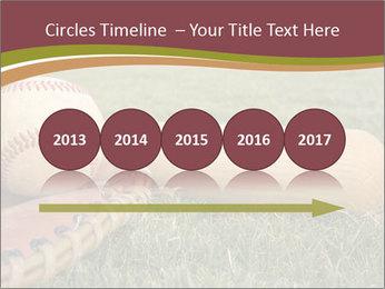 Popular Baseball Game PowerPoint Template - Slide 29