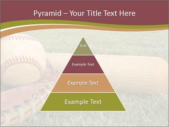 Popular Baseball Game PowerPoint Template - Slide 30